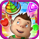 Cookie Crush Puzzle by Match 3 Puzzle