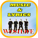 Westlife Music with Lyrics by Dannil Kembaren