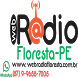 WebRádio Floresta by Matutos Soluções