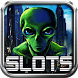 Alien Slots Machine by PP APPS