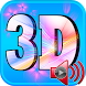 3D Sounds Ringtones by Somwung