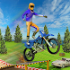 Racing on Bike - Moto Stunt by Scene9 Games Studio