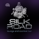 The Silk Road Lounge and Bar by Studio Link 11