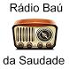 Rádio Baú da Saudade Fortaleza by APK Rádios