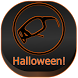 Halloween! Theme Go Launcher by p@sco