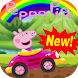 Pepa Happy Ride Adventure 2 by Boda