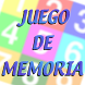 Juego de memoria gratis by APPSWAL
