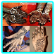 Cool Henna Mehndi designs by Daviansapp