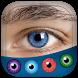 Eyes Color Changer by DibDev