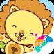 Brincando com Animazoo - Yupi by Yupi Play - Rede de Jogos Educativos para Crianças