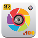 Mega Zoom Camera UHD 2017 PRO by amzil