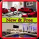 Living Room New Design Ideas by GH DEV