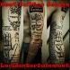 Best tattoo design by Leoidentertainment