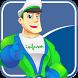 Infurm Technologies by Infurm Technologies LLC.