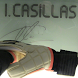 Casillas Forever by Aplikeitor