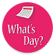 What's Day by SVS