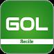 Gol Recife by Geraldo Gomes