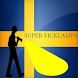 Ficklampa Sverige by Intimex Media