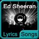 Ed Sheeran Best Songs & Lyrics by Pawang Kopi Labs