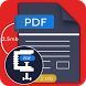Reduce PDF File Size by Addiction Apps