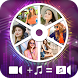 Audio Video Mixer - Magic Video Editor by Tools App World