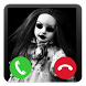 Creepy Dolls Calling Prank by TwinsMusicDev