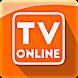 Tv online indonesia by 6saudara Inc