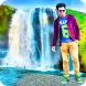 Waterfall Photo Frame New | Waterfall Photo Editor by Voolen Studios Pvt Ltd