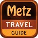 Metz Offline Map Guide