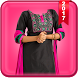 Women Salwar Photo Suit by Gath Uajik