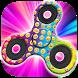 Fidget Spinner Keyboard Emoji by Cailin Apps Editor