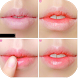 Lips Makeup Tutorial by Saiyaapp