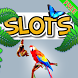 Jungle Bugs Animal Slots FREE by BEATS N BOBS™ Mobile Games & Entertainment Apps