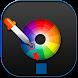 Live Photo Color Picker Camera - Color Code Reader