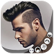Boys Hairstyle Photo Editor by CreativeApps Inc.