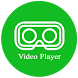 HD VR Video Player