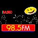 Radio Alegria FM HD Ambato by Grupo Mundo Digital Ecuador