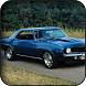 Muscle Cars Wallpapers by HAnna