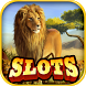 Wild Afrikaans Safari Slot 4DX by Best Free Casino Slot Machine Games