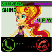 Call from Shimmer-Shine prank by matrixsuci dev