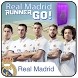 Real Madrid Runner GO by paycity