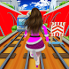 Subway Princess Runner 2 by SmartFox Studios