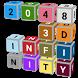 2048-3D Infinity by Jack Janssen