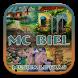 Mc Biel Musica Letras by TRPAdm
