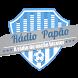 Rádio Papão by Tarcisio Lima