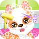 My Cute Puppy Spa Game by Wonder Days