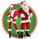 Christmas Dress Up - Santa Claus Photo Suit by Christmas Apps and Games