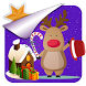 Christmas Stickers Pic Editor by Teddy App Mania
