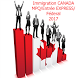Immigration Canada 2017 by Mr.phytophtora