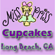 Miss Priss Cupcakes by Local Apps Direct